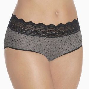 Olga Secret Hug Hippster Pantie 3 Bundle
